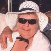 Pauline Winch