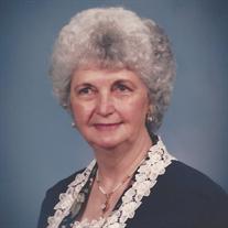 Mrs. Geneva McCollum Holcombe