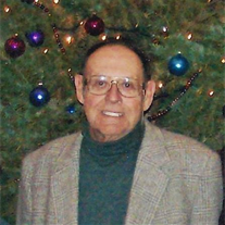 Edward Johnson Ross