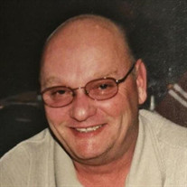 Dennis Michael Campbell