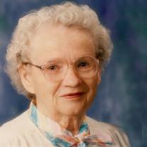 Marion  M. Morgan