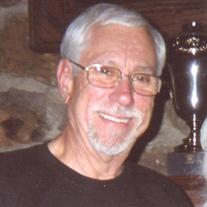 Paul Jeffrey Jones