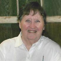 """Margaret """"Peggy"""" E. Curtis"""