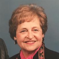 Helen M. (Pat) Zimmerman