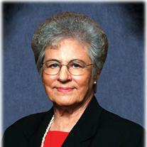 Mercedes B. Hollier