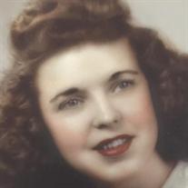 Irene Dunn Arbuckle