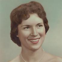Betty Rae Cammet