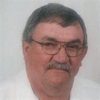 Donald E Vaughan