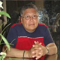 Jorge Ascencio