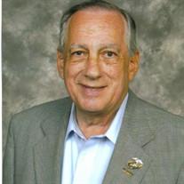Abraham Rosenthal