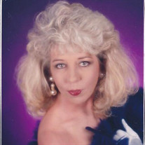 Teresa  Ann Jackson White