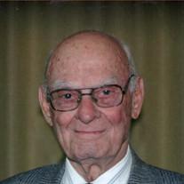 Leonard M.  Rouse