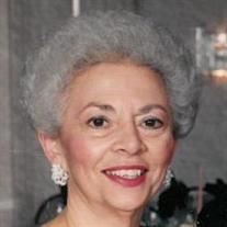 Marie J. Lake