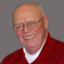 Paul Shannon Fjestad