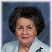 Mrs. Leverne Cobb Williams