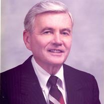 Dr. James Pat McClelland Jr.
