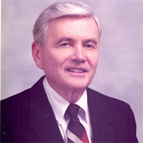 Dr. James Pat McClelland Jr.