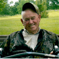 Leonard E. Amos
