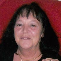 Mrs. Sandra Kay Miller