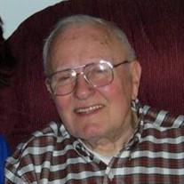 Allen F. Wilcox