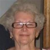 Mrs. Jane A. Rothenberg