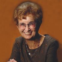 Shirley J.  Ade