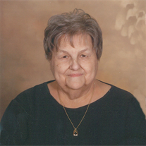 Penny Marie Selseth