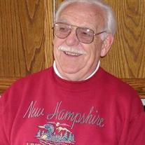 James P. McLoughlin