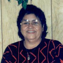 Mrs Tomina Joann Middlebrook