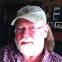 Larry  Gordon Wasmer