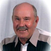 Harvey Ray Penberthy