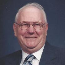 Alvin John Niehaus