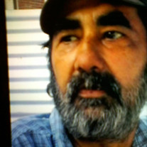 Mr. Cruz Jimenez