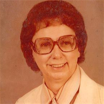 Lucille M. Campbell