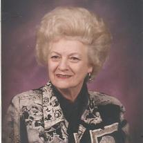 Helen (Marlar) Wade