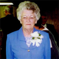 "Doris ""Gran"" Mock"