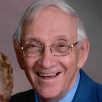 Rev. Howard Harvey Hershberger