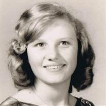 Edith Sue Niblett