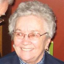 Bernice Ellen Innes