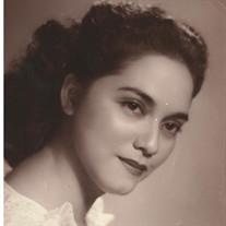 Beatriz Daminar Aguilar Zarate