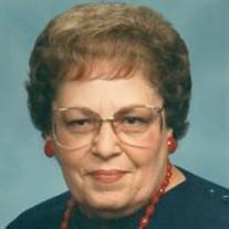 Virginia Mae  Fields