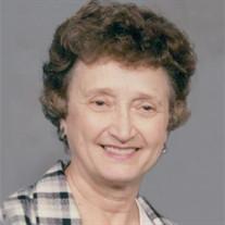 Luella 'Lou' Mae Mounce