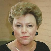 Glenda Clark Massey