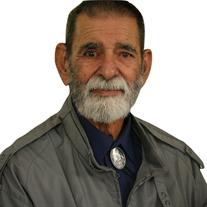 John Richard Cardoza