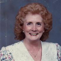Mrs. Helen Osborne