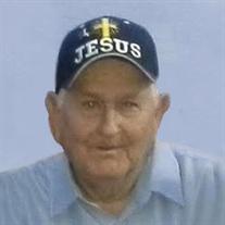 James Earl Fulghum Sr.