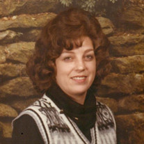 Linda M. Robinson
