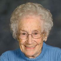 Maxine J. Van Horn