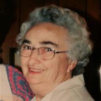 Lottie Mae Pharr Alton Fry Pierce