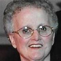Patricia  Ann Lynn